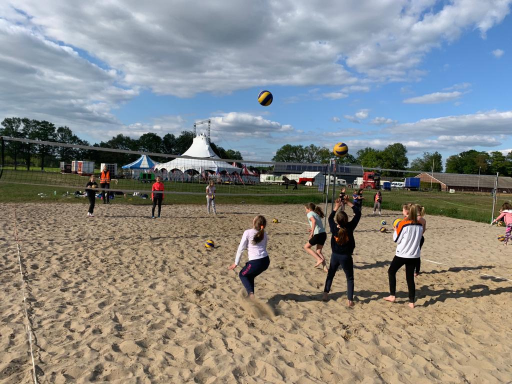 beachvolleybal 2020