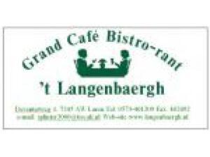 Grand Cafe Bistro-rant 't Langenbaergh