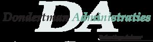 Dondertman administraties