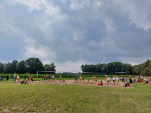 beachvolleybal 10 juli 2021