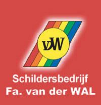 Schildersbedrijf Van der Wal