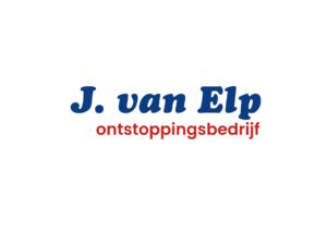 J van Elp Ontstoppingsbedrijf BV